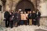 Foto viatge Rotary Terrassa a Cracovia 2
