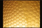esferes i hexàgons
