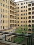 antic sanatori
