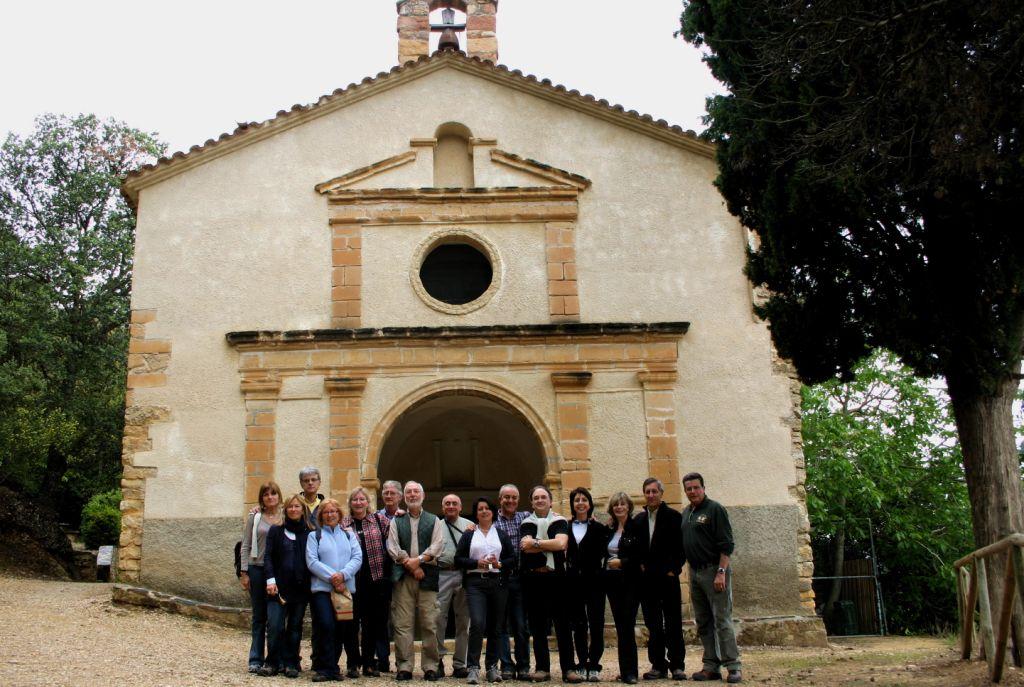 Fotos de l'excursió 4×4 al Montsant i Prades  Rotary Club de Terrassa