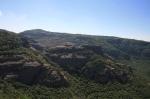 Vista de la Roca Salvatge