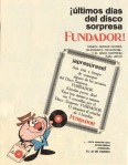 disc fundador 1966