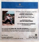 anunci diari terrassa forum