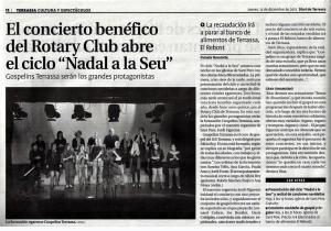 concert nadal Rotary Terrassa Diariterrassa2