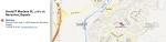 mapa hostal muntane