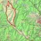 ruta castell de pera