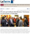 visita rotary alcalde ballart latorre