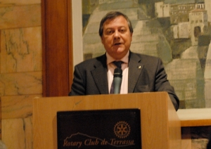 discurs president rotary 2012-13