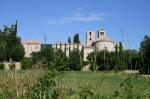 monestir sant benet