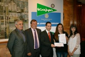 premi joves per terrassa 2013 a