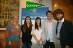 premiats amb rotaract joves 2013