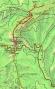 mapa ruta turó Roig
