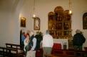 visita capella can Amat