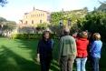 visita jardins can Amat 1