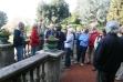 visita jardins can Amat 2