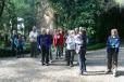 visita jardins can Amat 3