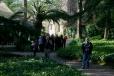visita jardins can Amat 5