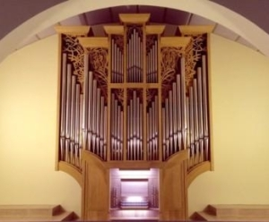 orgue sagrada familia terrassa