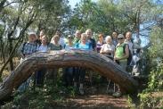 foto del grup als pins recsrgolats
