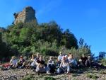 grup rotary esmorzant roques de la coca