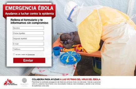 metges sense fronterews ebola