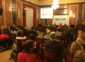 inauguració expo polio Rotary Terrassa3