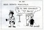 caricatura sr. edi