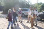 inici de l'excursió 2