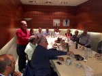 Josep Puy al Rotary Terrassa 1