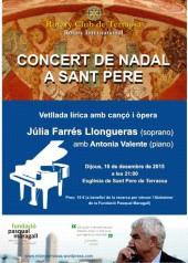 poster concert nadal 2015