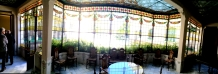 visita alegre de sagrera rotary terrassa pano