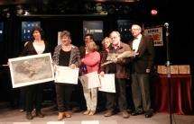 premis certamen literari Ateneu Terrassenc i Rotary