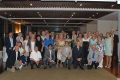 Grup Rotary sopar fi de curs 2016